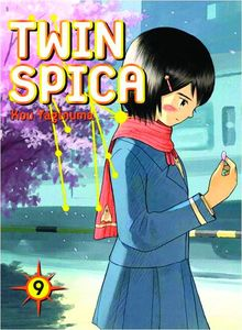 [Twin Spica: Volume 9 (Product Image)]