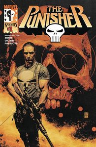 [True Believers: Punisher By Ennis, Dillon & Palmiotti #1 (Product Image)]