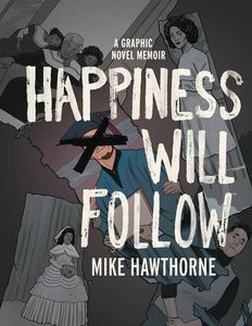 [Happiness Will Follow (Hardcover) (Product Image)]