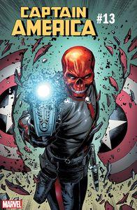 [Captain America #13 (Zircher Bobg Variant) (Product Image)]