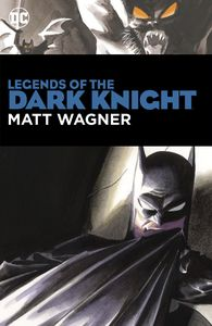 [Legends Of The Dark Knight By Matt Wagner (Hardcover) (Product Image)]