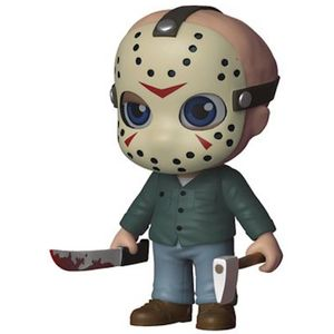 [Friday The 13th: Horror 5 Star Figure: Jason Voorhees (Product Image)]