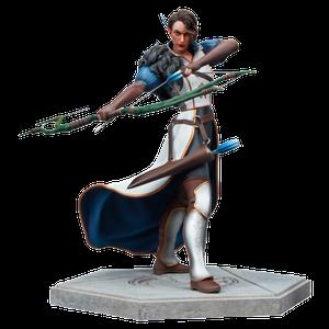 [Vox Machina: Statue: Vex (Product Image)]