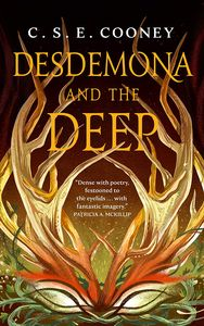 [Desdemona & The Deep (Product Image)]