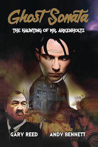 [Ghost Sonata: The  Hautning Of Mr. Arkenholtz (Product Image)]