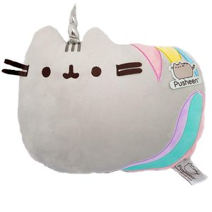 [Pusheen: Cushion: Unicorn (Product Image)]