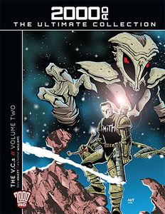 [2000AD: Ultimate Collection: Issue 100 (Product Image)]