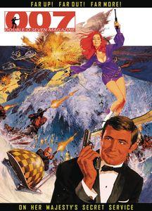 [007 Magazine Presents: On Her Majesty's Secret Service (Product Image)]