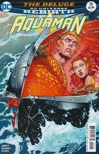 [Aquaman #15 (Product Image)]