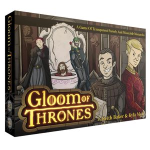 [Gloom Of Thrones (Product Image)]