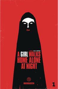 [A Girl Walks Home Alone At Night #1 (Cover A Deweese) (Product Image)]