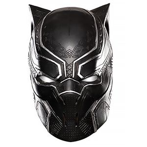 [Black Panther: Adult Full Mask (Product Image)]