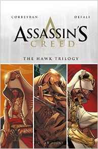 [Assassin's Creed: The Hawk Trilogy (Product Image)]