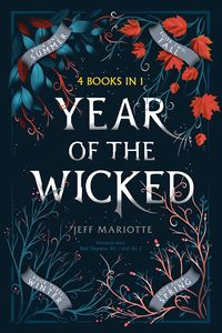 [Year Of The Wicked (Product Image)]