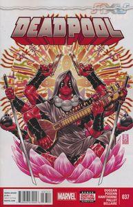 [Deadpool #37 (Product Image)]