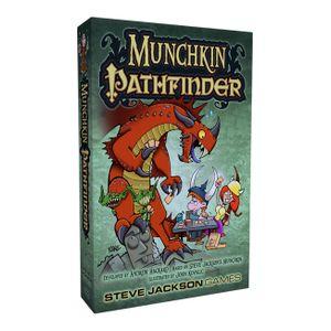 [Munchkin: Pathfinder (Product Image)]