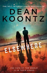 [Elsewhere (Hardcover Edition) (Product Image)]