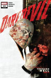 [Daredevil #13 (Product Image)]