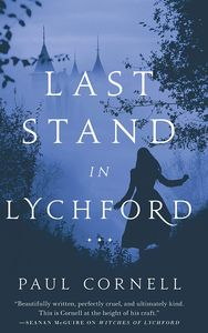[Witches of Lychford: Book 5: Last Stand In Lychford (Product Image)]