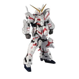 [Mobile Suit Gundam: Gundam Universe Action Figure: RX-0 Unicorn Gundam (Product Image)]