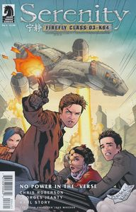 [Serenity: No Power In The Verse #4 (Variant Jeanty Cover) (Product Image)]