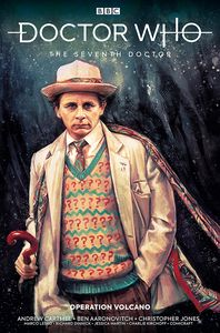 [Doctor Who: The 7th Doctor (Product Image)]