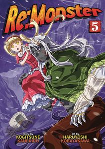 [Re Monster: Volume 5 (Product Image)]