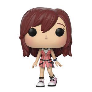 [Kingdom Hearts: Pop! Vinyl Figure: Kairi (Product Image)]