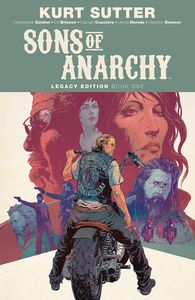 [Sons Of Anarchy: Legacy Edition: Volume 1 (Product Image)]