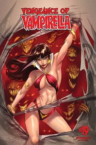 [Vengeance Of Vampirella #19 (Cover C Segovia) (Product Image)]
