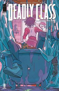 [Deadly Class #44 (Cover B Galloway) (Product Image)]