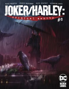 [Joker/Harley: Criminal Sanity #6 (Product Image)]