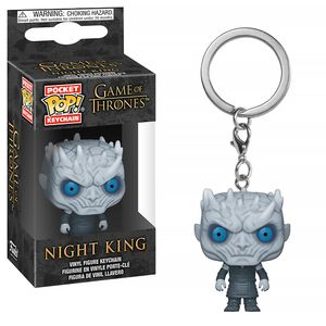 [Game Of Thrones: Pocket Pop Keychain: Night King (Product Image)]
