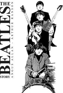 [The Beatles Story (Hardcover) (Product Image)]