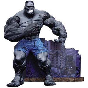 [Marvel Select: Action Figures: Ultimate Hulk (Product Image)]