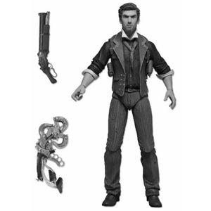 [Bioshock: Infinite: Action Figures: Booker Dewitt (Product Image)]