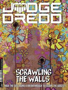 [Judge Dredd Megazine #437 (Product Image)]