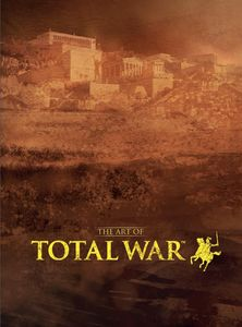 [The Art Of Total War (Limited Art Print Edition Hardcover) (Product Image)]