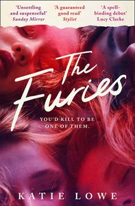 [The Furies (Signed Edition) (Product Image)]