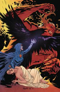 [Raven: Daughter Of Darkness #4 (Product Image)]