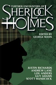 [Further Encounters Of Sherlock Holmes (Product Image)]