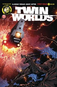[The cover for Twin Worlds #1 (Cover A)]