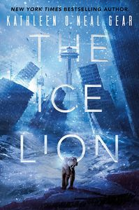 [The Ice Lion (Hardcover) (Product Image)]