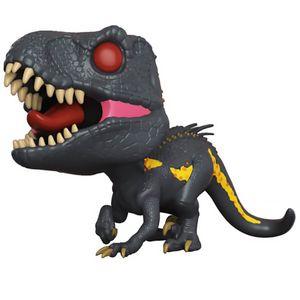 [Jurassic World: Fallen Kingdom: Pop! Vinyl Figure: Indoraptor (Product Image)]