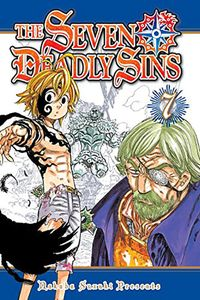 [The Seven Deadly Sins: Volume 7 (Product Image)]
