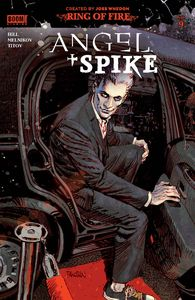 [Angel & Spike #9 (Cover A Main Panosian) (Product Image)]