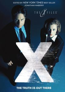 [X-Files: The Truth Is Out There (Prose) (Product Image)]