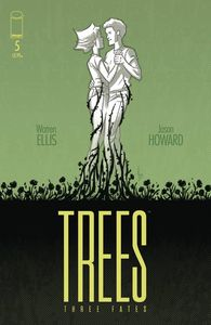 [Trees: Three Fates #5 (Product Image)]