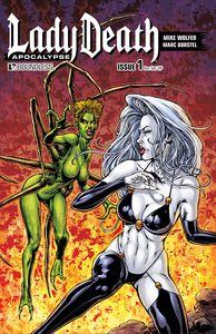 [Lady Death: Apocalypse #1 (Box Set Vip) (Product Image)]
