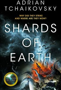 [The Final Architecture: Shards Of Earth (Product Image)]